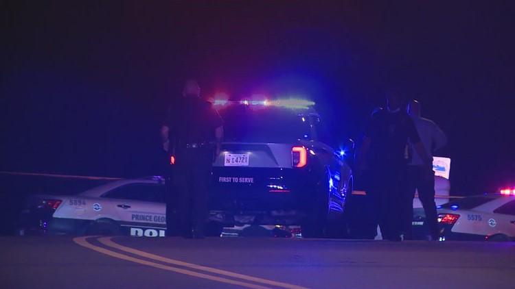 Two women dead in Hyattsville triple shooting, police say