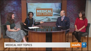 Medical Monday: Antibiotic research and vitamin D deficiency