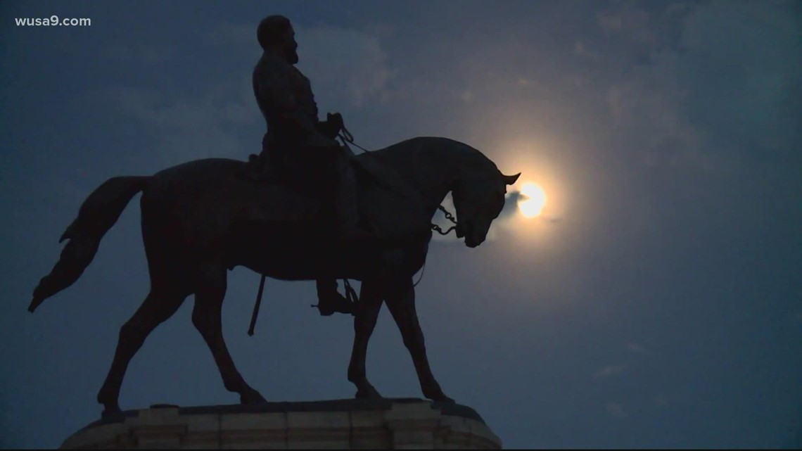 'It's about time the Robert E. Lee statue came down' | Hear Me Out