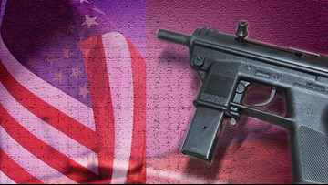 'Red flag' bill passed in VA Senate has gun rights advocates up in arms