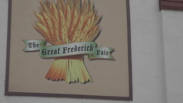Fatal Great Frederick Fair assault started with a demand for a dollar prosecutors say