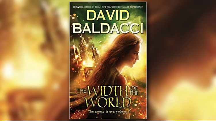 Download epub finisher the baldacci david