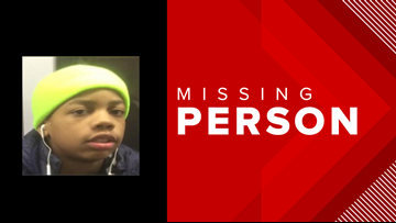 MISSING: 11-year-old boy from DC