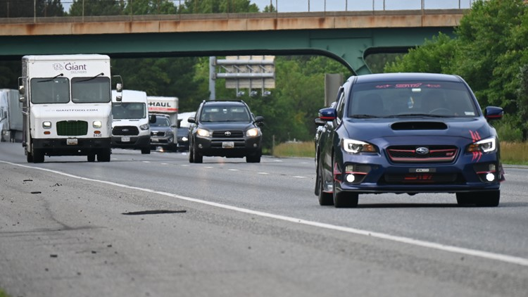 NHTSA: Despite fewer cars on road, fatalities spiked in 2020