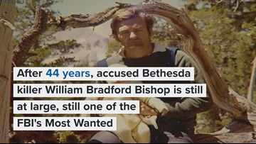 One of FBI's Most Wanted fugitives traces back to brutal Bethesda family slaying