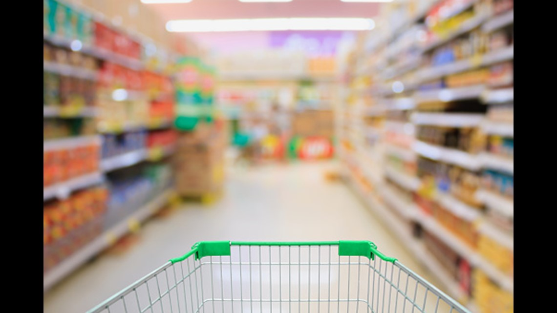 Giant Food updates social distancing rules: One-way aisle traffic, cap on customers in stores