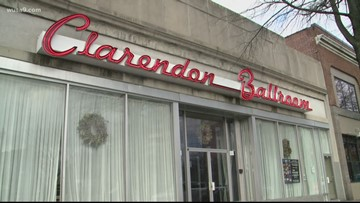 Clarendon Ballroom and Tenley Bar and Grill close for good on New Year's Eve