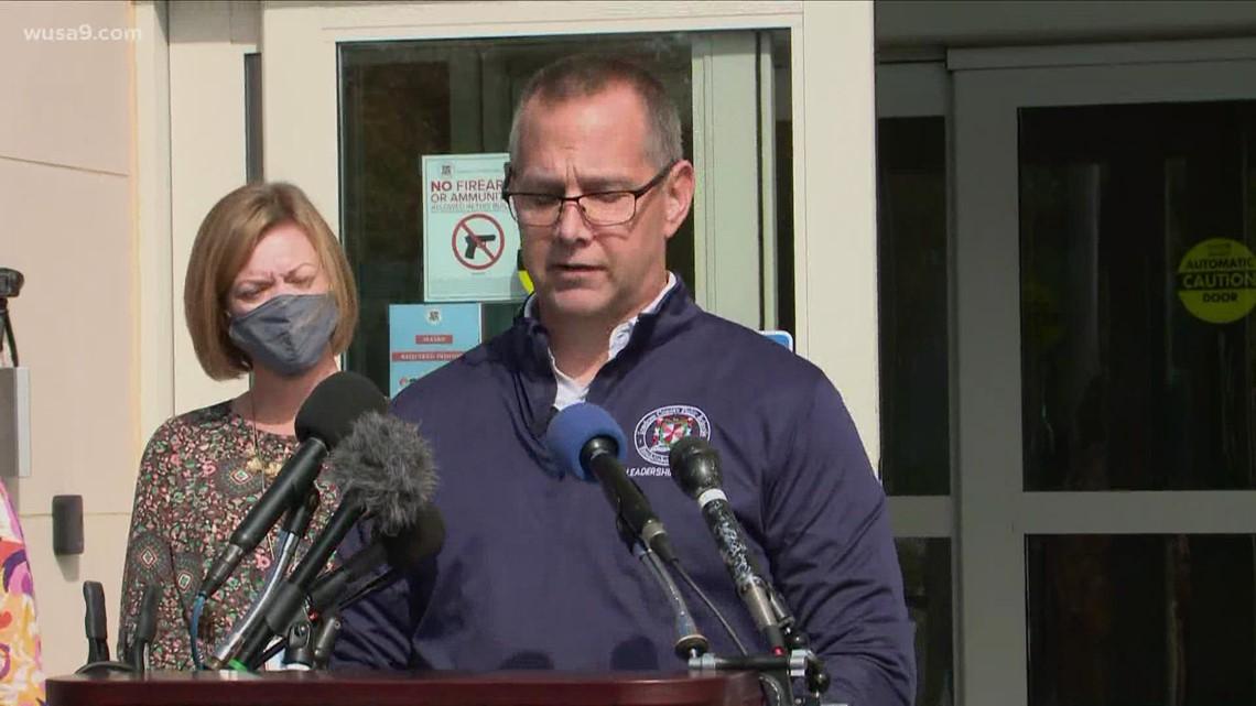 LCPS Superintendent addresses alleged student assaults