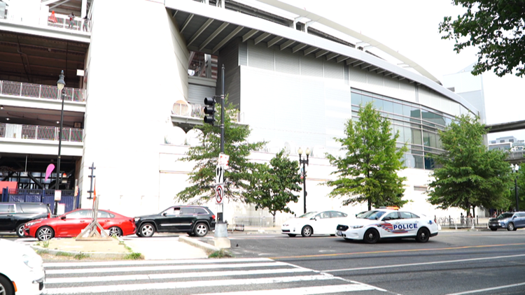 Neighbors in Southwest DC describe crime beyond shooting outside Nationals Park