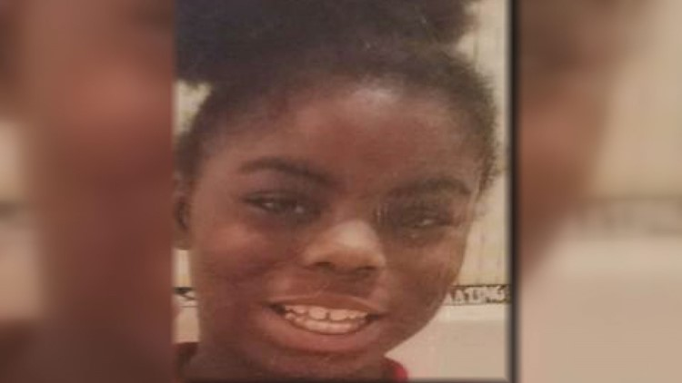 FOUND: Police locate missing 11-year-old girl in SE DC