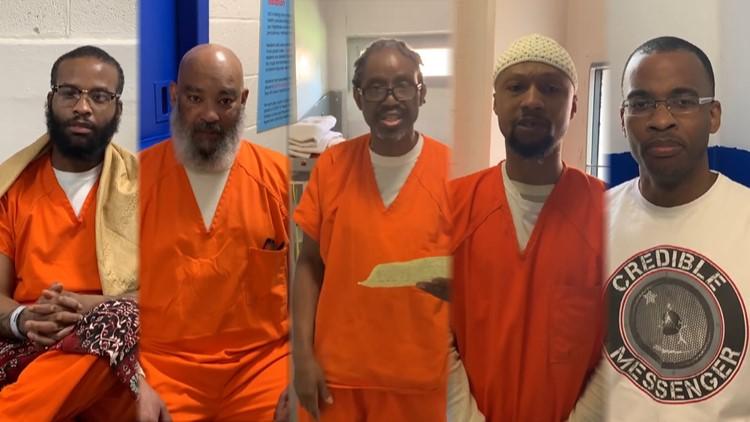 5 jail inmates seek election to open DC Advisory Neighborhood Commission seat