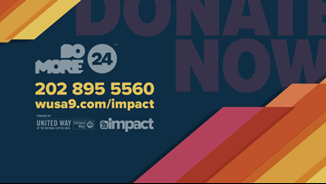 Impact: Do more 24 challenge