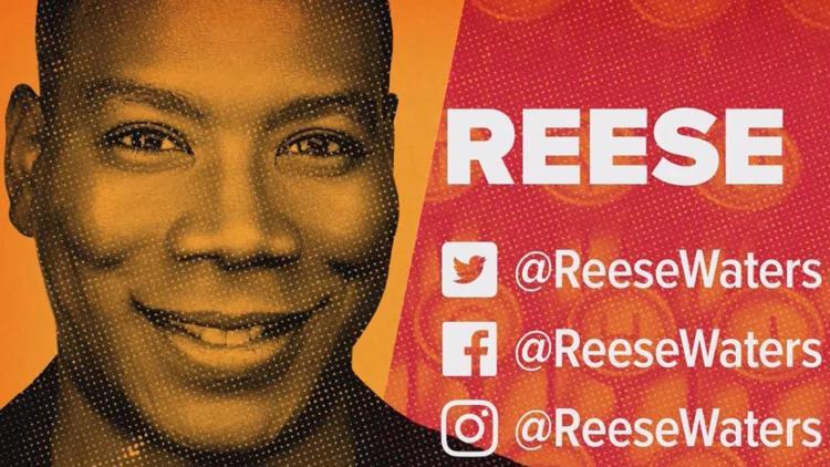 Reese Waters