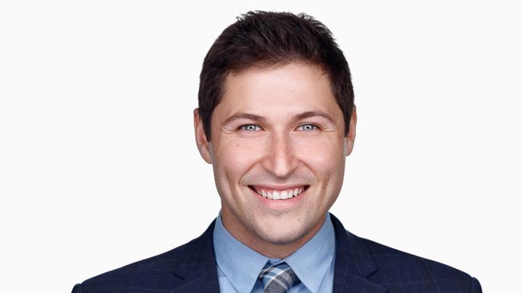 Evan Koslof | Reporter