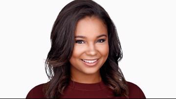 Marcella Robertson | Reporter