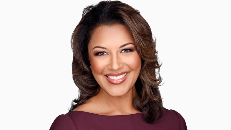 Lesli Foster | Weeknight Anchor
