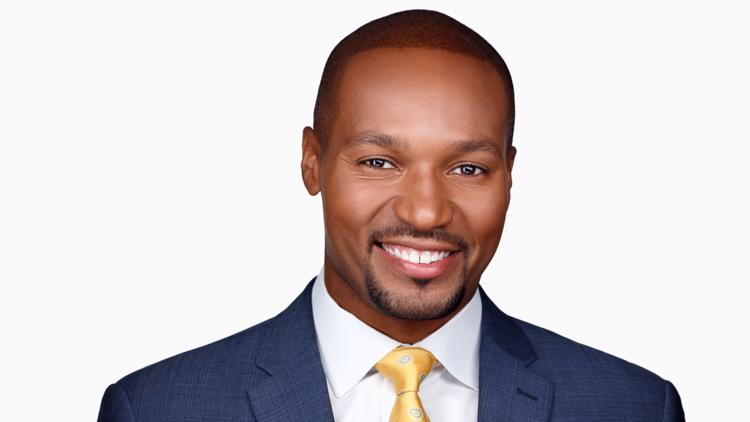 Darren M. Haynes | Sports Anchor