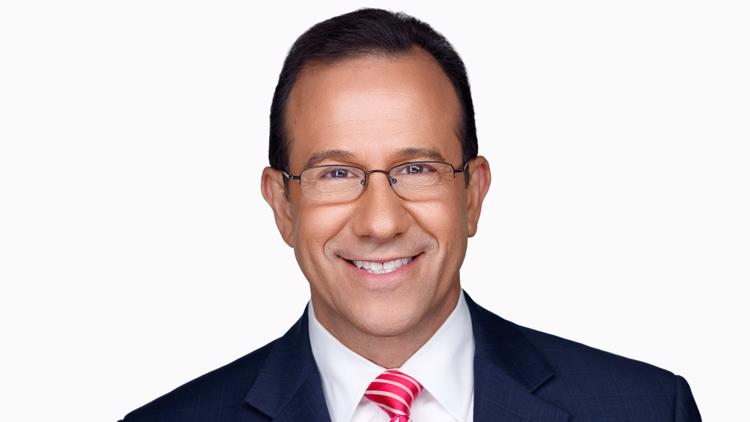 Howard Bernstein | Weekday Morning Meteorologist