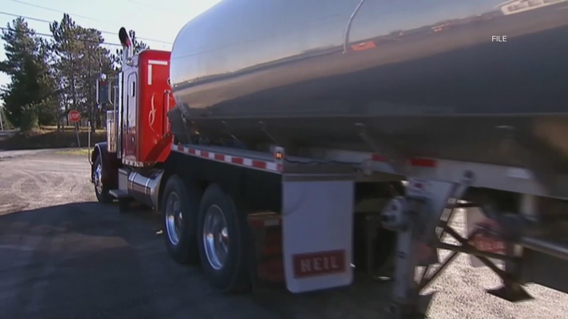 Local fuel companies scramble for gas as Colonial Pipeline outage leads to price surge concerns