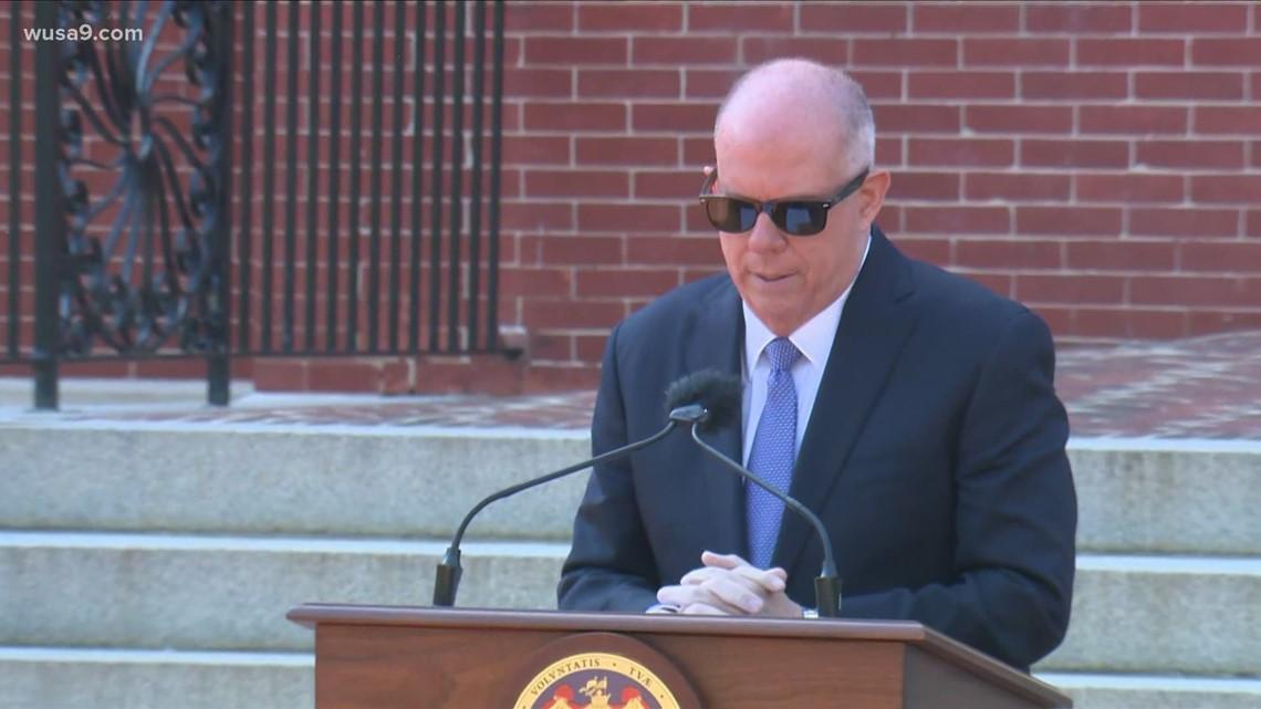 Maryland lifts statewide mask mandate
