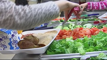 Virginia church pays off lunch debt for hundreds of students