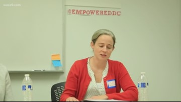 DC teacher says she was fired for advocating more transparency in charter schools