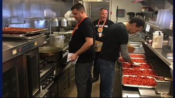 An immigrant feeding federal workers: José Andrés' World Central Kitchen to cook for furloughed workers during shutdown