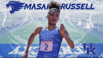 Montgomery County, Maryland track star headed to Kentucky