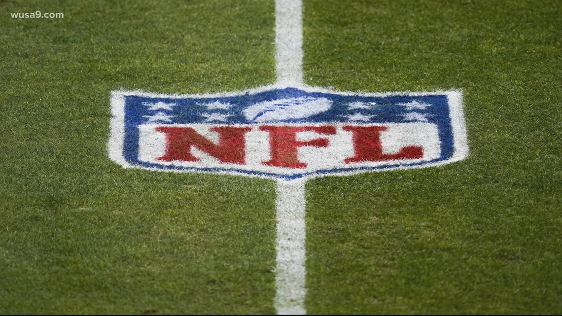 Does the Washington Football Team risk forfeiting games because of new NFL vaccination rules?