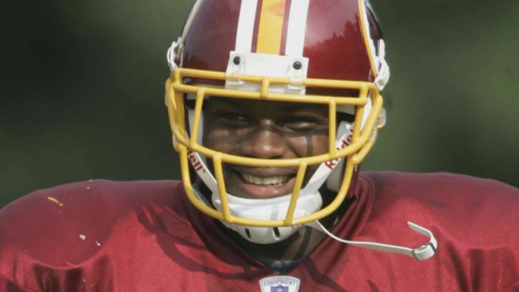 Washington ready for Kansas City with plans to retire Sean Taylor's jersey
