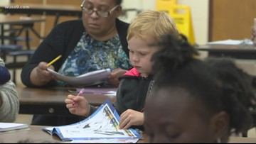Parents upset over potential school re-zoning in Prince George's County