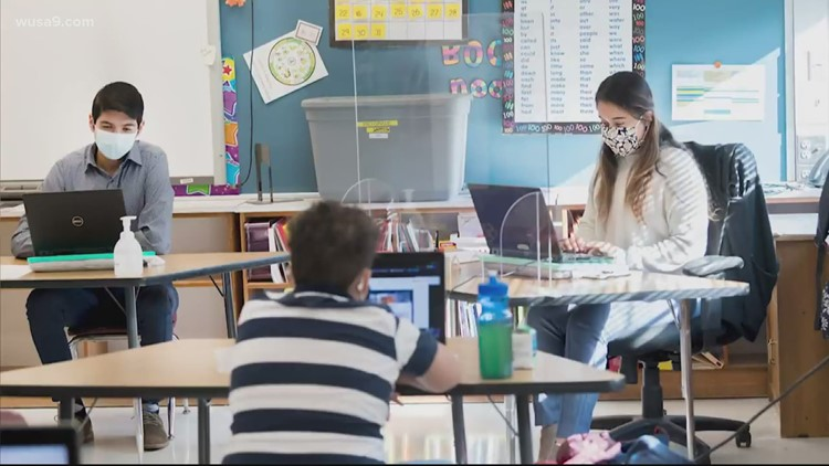 LCPS students, staff must wear masks for 2021-2022 school year, superintendent says