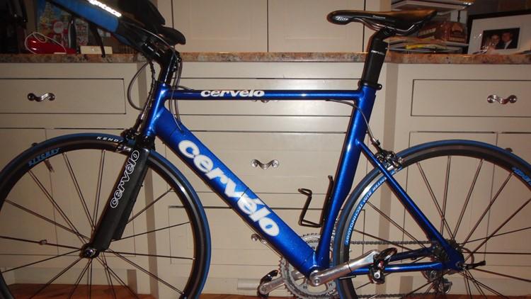 Wuls bike