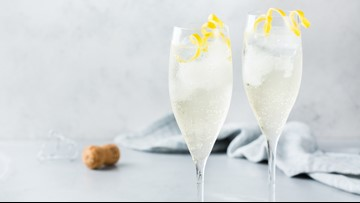 Celebrate Bastille Day yourself with Parisian cocktails