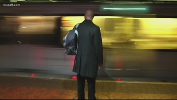 Why Metro is looking to one of its biggest competitors to provide late-night service