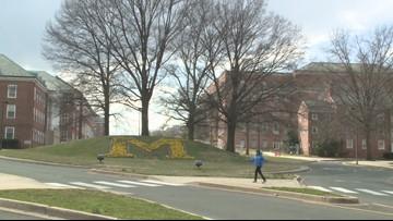 Terps trade spring break for NCAA preparation