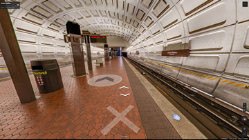 Metro's newest idea? Virtual station tours! Here's how to try it