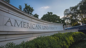 American University announces plans to hold Spring 2020 graduation ceremony online