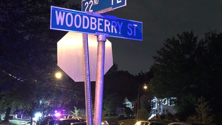 Man dead, woman hurt in Prince George's County shooting