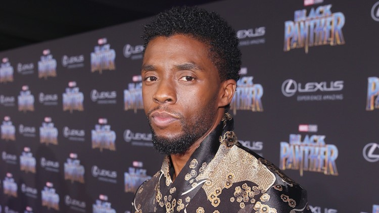 Wakanda! Chadwick Boseman To Deliver Commencement Address At Howard University