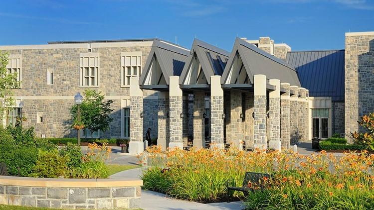 The Inn at Virginia Tech