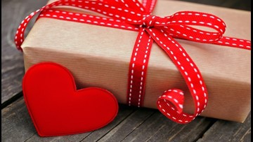 Pamper yourself with these Valentine's Day treats