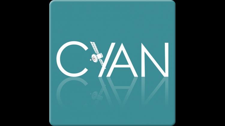 CyAN App Thumbnail