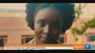 'If Beale Street Could Talk': Barry Jenkins' follow-up to  'Moonlight'