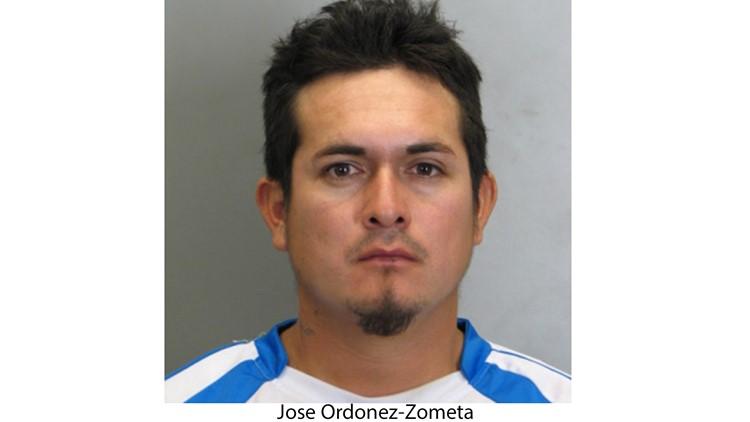 suspect Jose Ordonez-Zometa