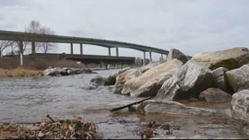 Underwater: Rising seas threaten DMV homes, cemeteries, infrastructure