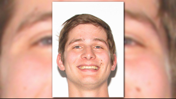 MISSING: 24-year-old man from Manassas