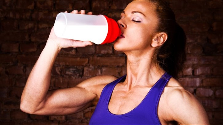 Top four fitness supplements to help your prep, power through and recover from your workout.