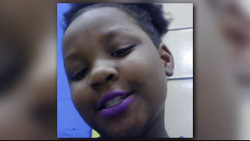 FOUND:10-year-old girl from Suitland