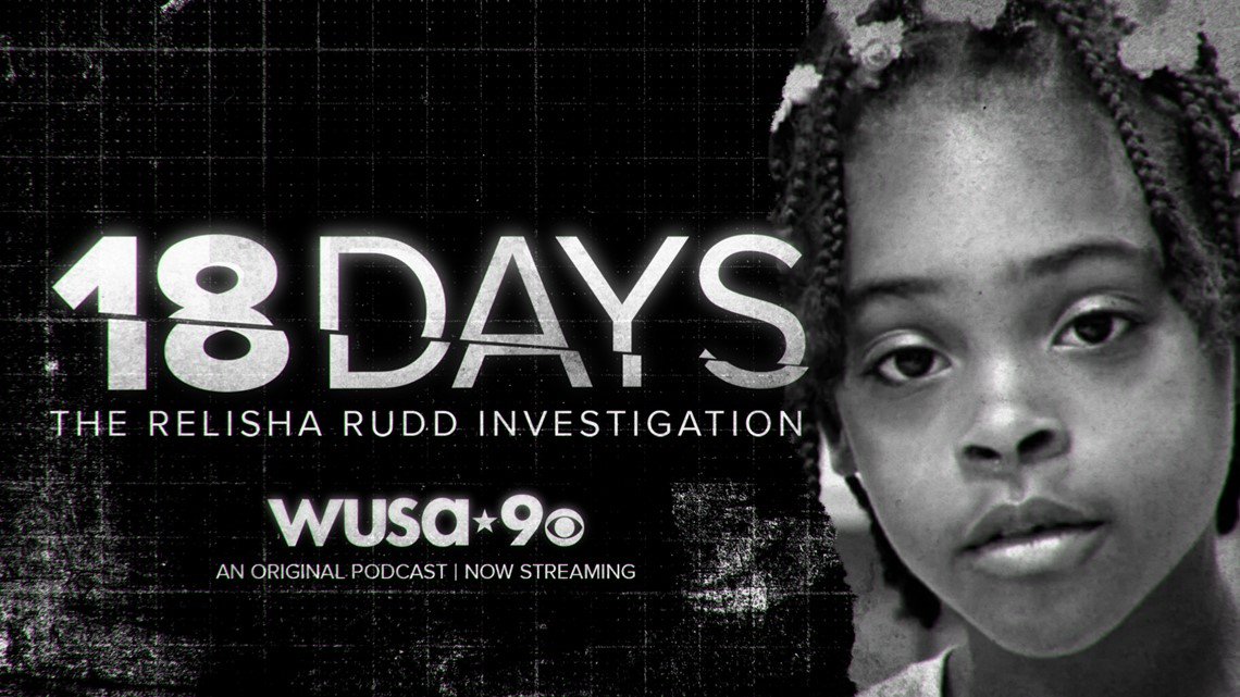 18 Days: The Relisha Rudd Investigation